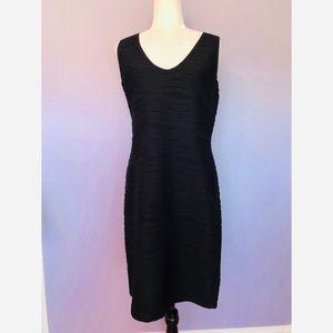 Joseph RIBKOFF vintage little black dress